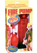 Fire Pump Penis Enlarger Red