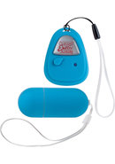 Shane`s World Hookup Remote Control Blue