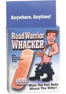 Road Warrior Whacker Masturbator Flesh