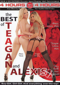 4hr Best Of Teagan And Alexis
