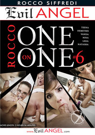 Rocco One On One 06