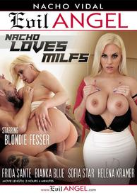Nacho Loves Milfs