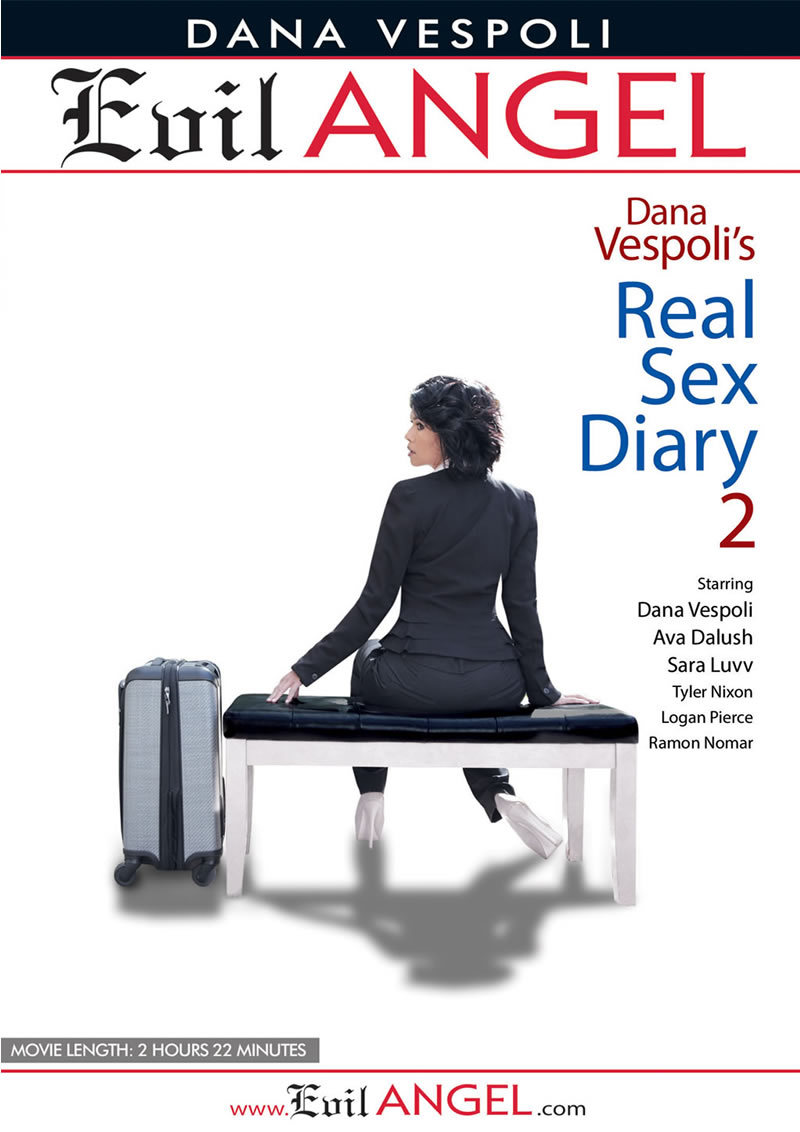 Real Sex Diary 02