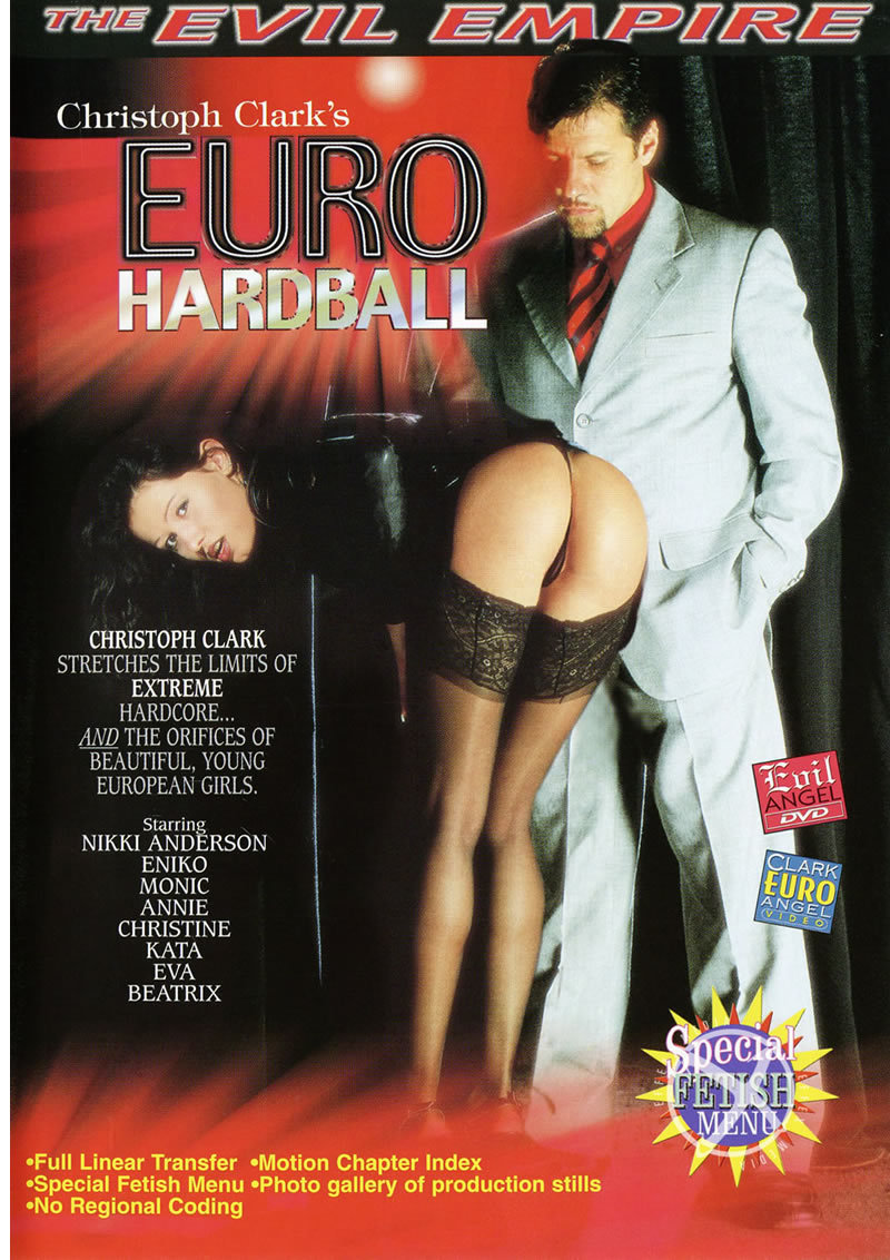 Euro Angels Hardball 1